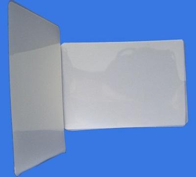 Giấy ép plastic khổ B7 (CP) - 95x135 mm - 35mic