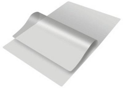 Giấy ép plastic khổ A2 - 435x620 mm - 50mic