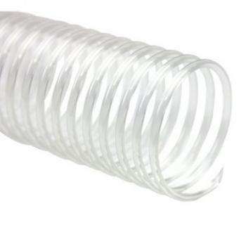 Lò xo nhựa cuộn ốc phi 50