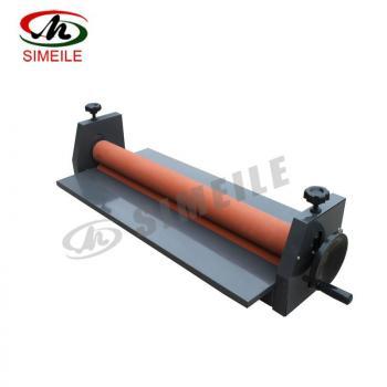 Máy ép plastic LBS 1000 (1m) (cán nguội)