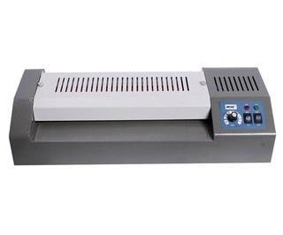 Máy ép plastic ICO C320 (khổ A3)