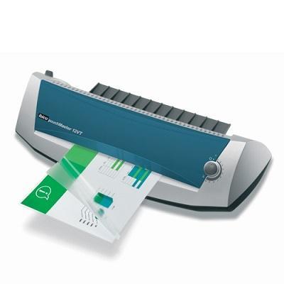 Máy ép plastic IBICO PouchMaster 12VT (khổ A3)